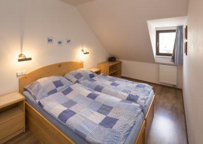 Mezonet ložnice 1